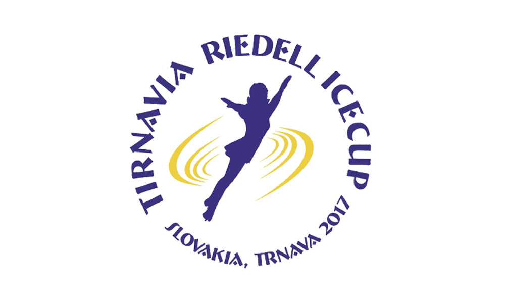 Tirnavia Riedell Ice Cup