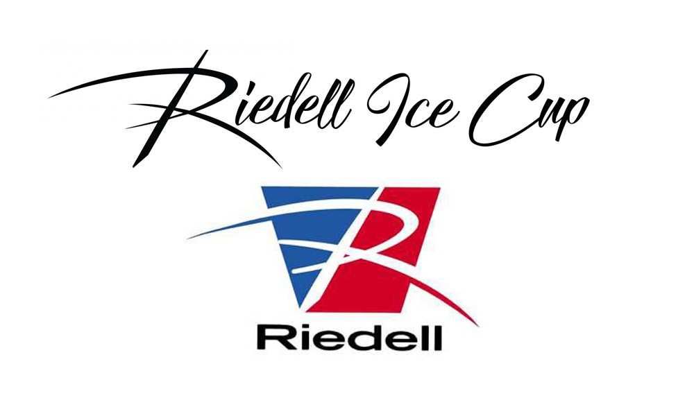 1st Prague Riedell Ice Cup