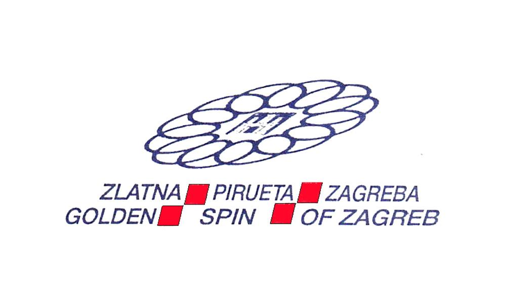 Golden Spin of Zagreb